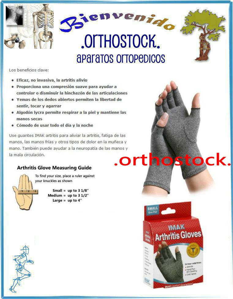 GUANTES ARTRITIS 1